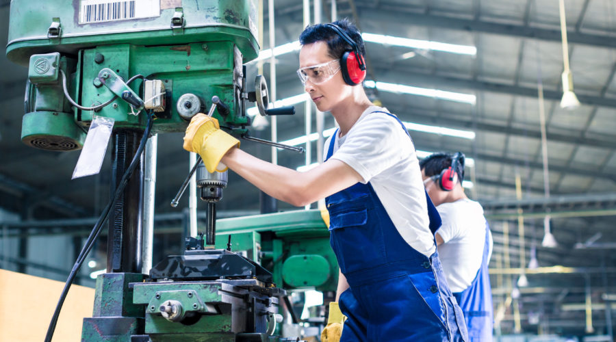 Common Work Injuries that Affect Minnesota Factory Workers