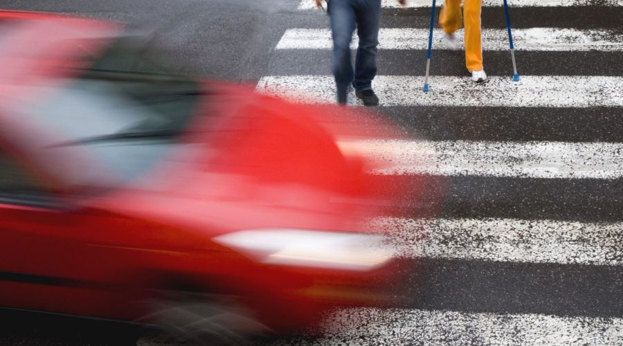 Pedestrian Accident Injuries in Minnesota