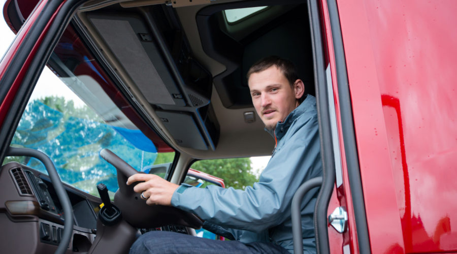 5 Ways Full Time Drivers Can Prevent Back Injuries