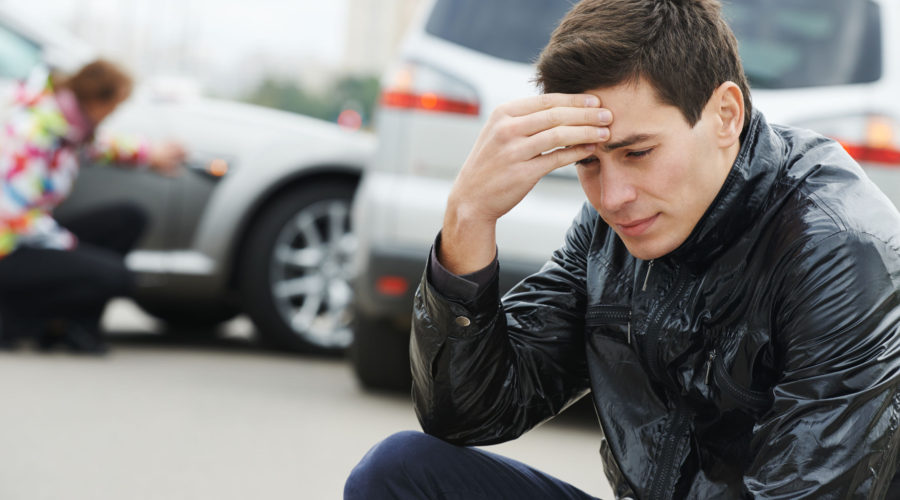 Car Accidents – When Injuries Don't Show Up Right Away