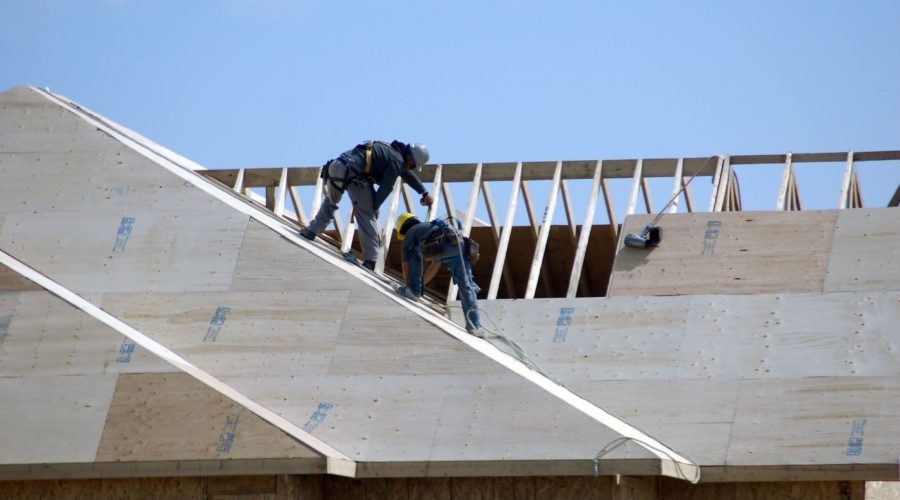 Common Injuries Among Roofers in Minnesota