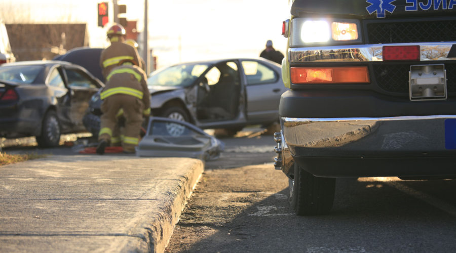Understanding Job-Related Automobile Accidents
