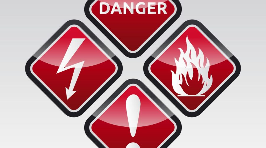 Workplace Chemical Exposure And Your Rights