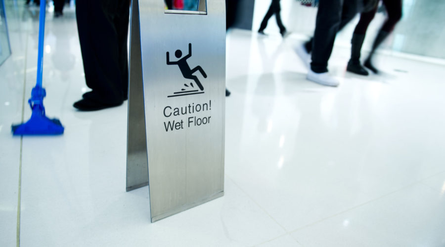 Should I Hire A Lawyer For My Slip and Fall Injury?