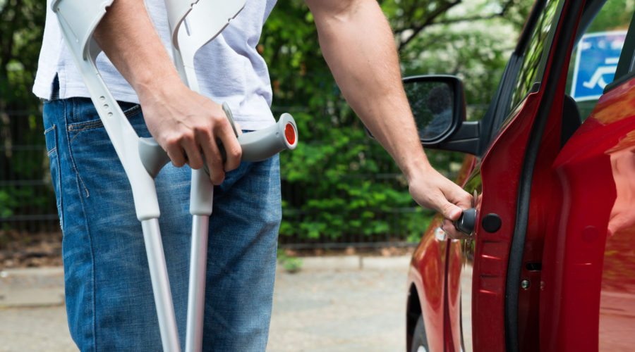 Common Injuries By Car Accident Type