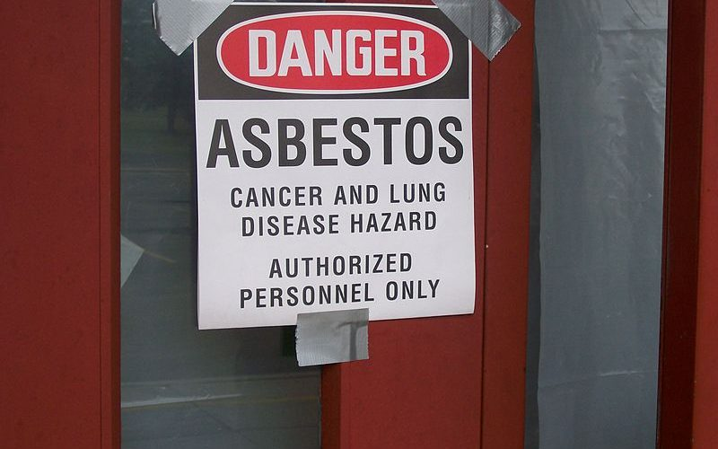 Asbestos Exposure – Your Legal Rights in Minnesota