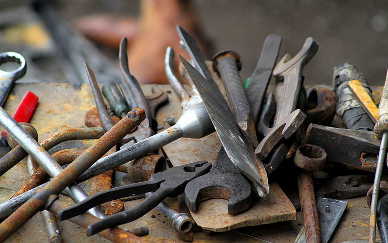 What To Do After A Defective Tool Injury