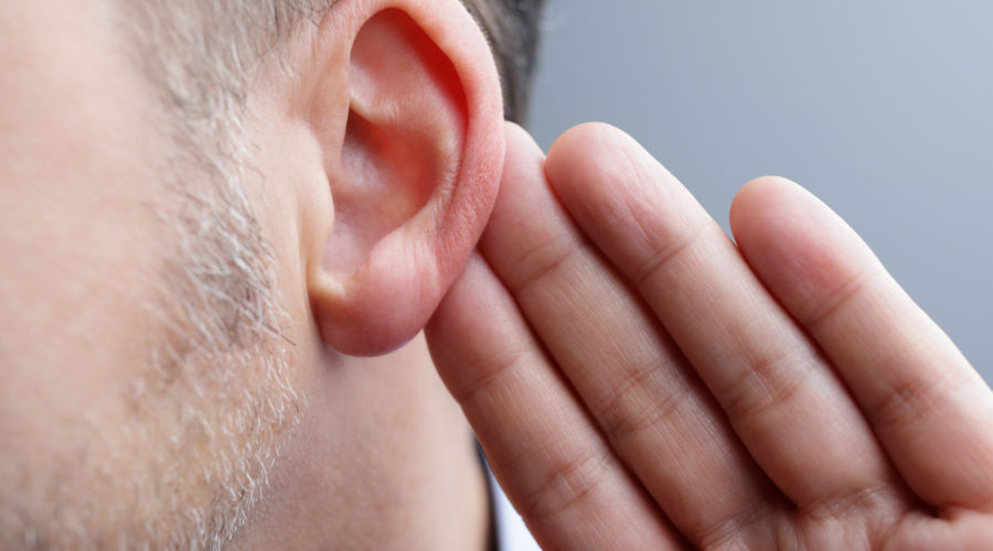 Chemical Exposure and Hearing Loss