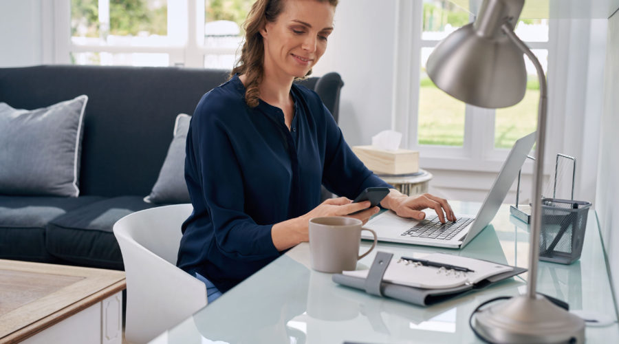 Can You Get Workers' Compensation If You Work From Home?