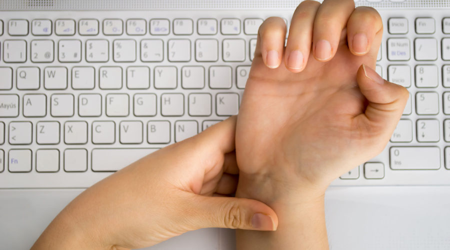 Carpal Tunnel Injuries And Your Right To Compensation