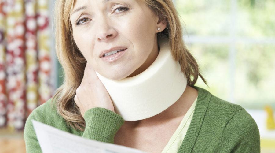 My Neck Injury Claim Was Denied, Now What?