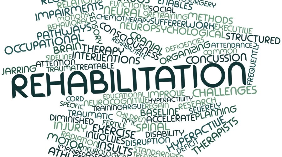 What Is Vocational Rehabilitation After A Work Injury?
