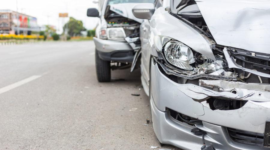 car accident factors
